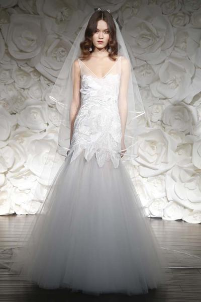 Bridal Collection: Fall-Winter 2015