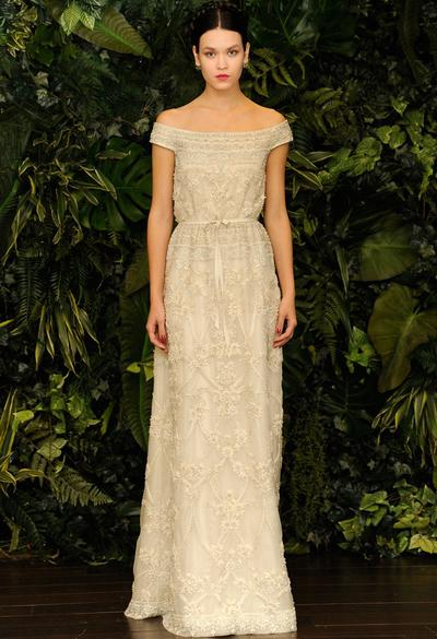 Bridal Collection: Fall-Winter 2014