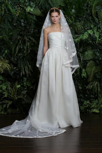 Signature Bridal Dress