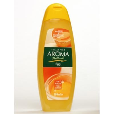 Produk Shampoo yang Mengandung Telur