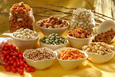 3. Banyak Mengkonsumsi Makanan Sumber Protein Rendah Lemak