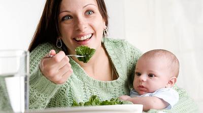5. Perhatikan Nutrisi, Jangan Terlalu Fokus pada Perhitungan Kalori!