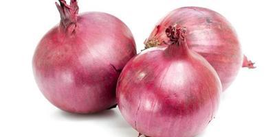 Manfaat Kandungan Bawang Merah