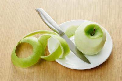 Kandungan Kulit Apel