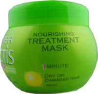 5. Hair Mask Secara Rutin