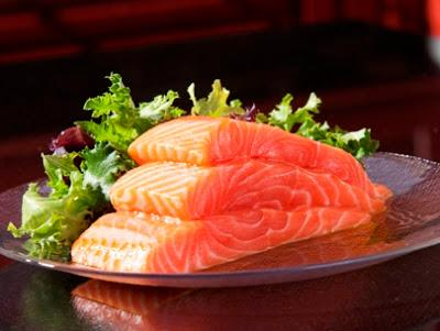 Asam lemak omega-3 dan omega-6