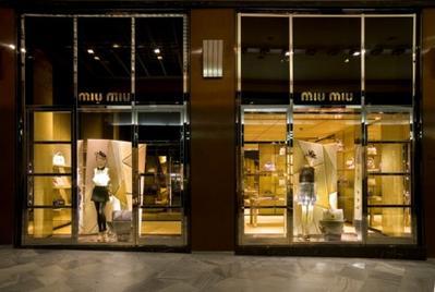 Miu Miu Store