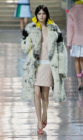 Miu Miu Ready to Wear Fall/Winter 2014/2015