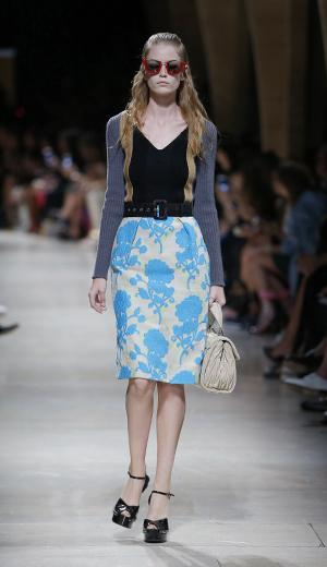 Miu Miu Spring/Summer 2015 Womens Wear