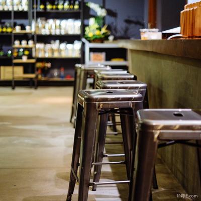 7. Monopole Coffee Lab