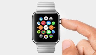 1. Apple Watch