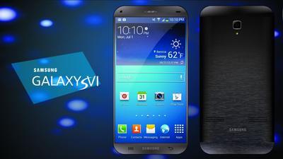 4. Samsung Galaxy S6