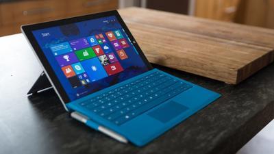 5. Microsoft Surface Pro 4
