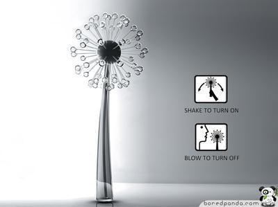 Bunga Dandelion!