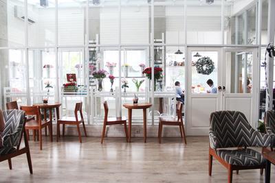 Clea Tea Bar & Lounge