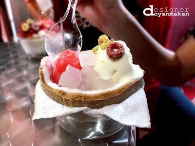 1. The Dream's Cake