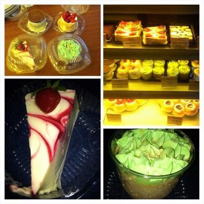 2. Cizz Cake