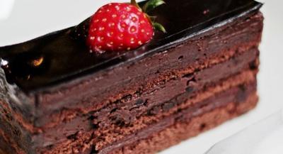 4. The Harvest Cake