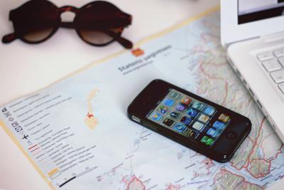 8 Aplikasi Gratis yang Wajib Dimiliki Pecinta Traveling