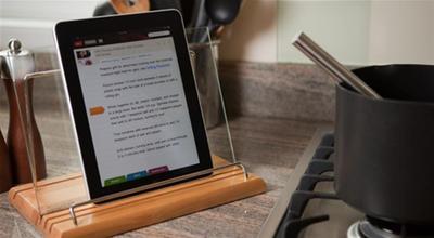 6 Aplikasi Gadget Buat Kamu yang Hobi Memasak