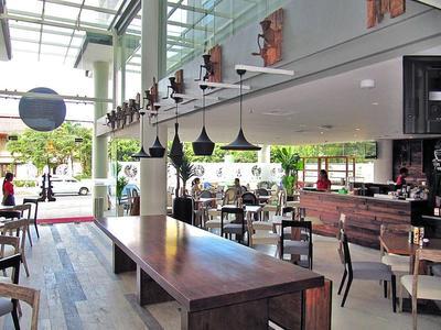 2. Kopi Bali House Kuta