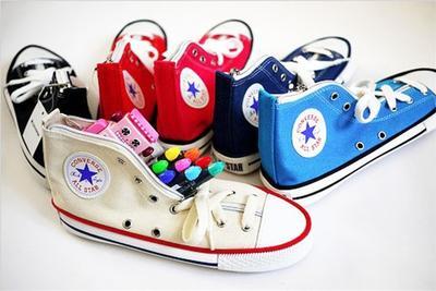 Footwear Series