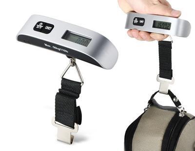 1. Digital Luggage Scale