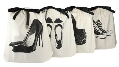 4. Shoe Bags