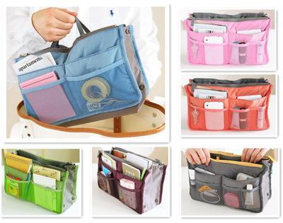 6. Travel Bag Insert