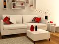 Sofa Ruang Tamu Cantik untuk Rumah Minimalis