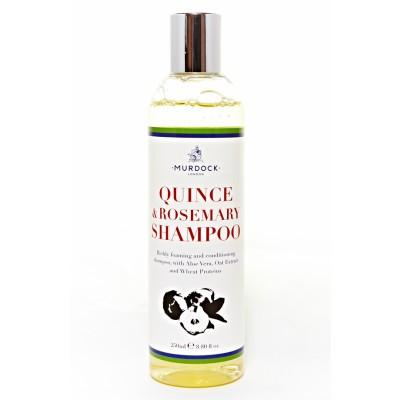 Quince Hair Product