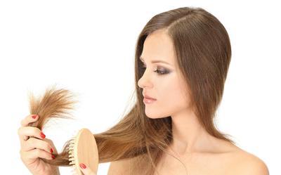 Perhatikan Cara Menyisir Rambut