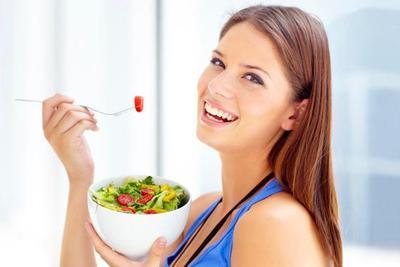 Cara Makan yang Baik Untuk Turunkan Berat Badan