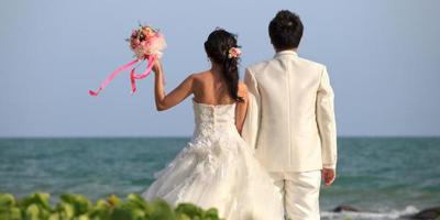7 Makanan Penting untuk Langsing Sebelum Pernikahan
