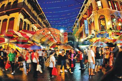 4. Singapura