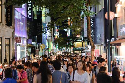 5. Seoul