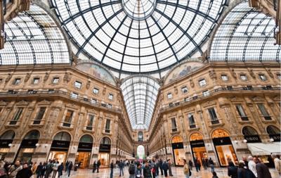 8. Milan