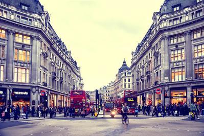 9. London