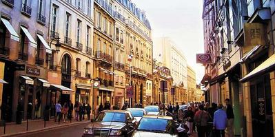 10. Paris