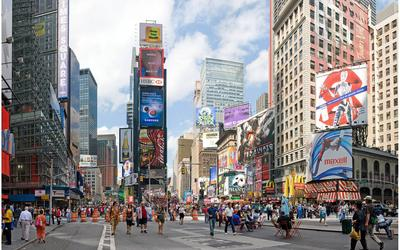 11. New York