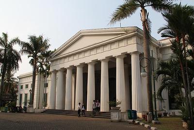 1. Jakarta