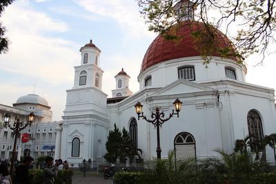 3. Semarang