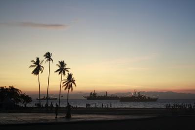 1. Pulau Morotai