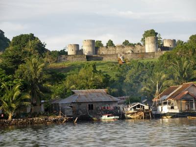 4. Kepulauan Banda Neira