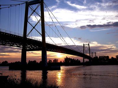2. Jembatan Barito