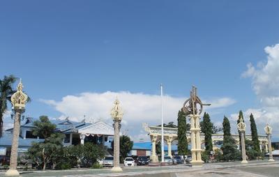 3. Pasar Intan Martapura