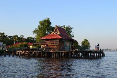 5. Pulau Kembang