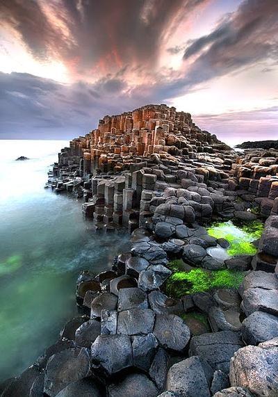 7. Irlandia