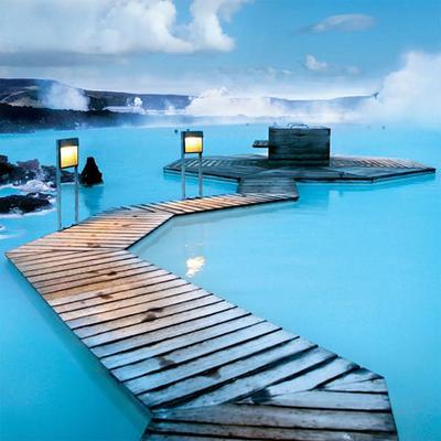 4. Reykjavik, Islandia
