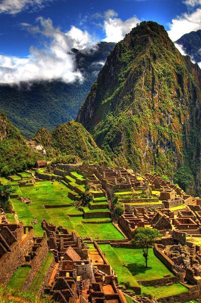 5. Cusco, Peru
